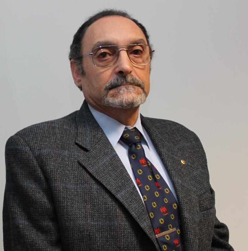Carlos A. Bentolila