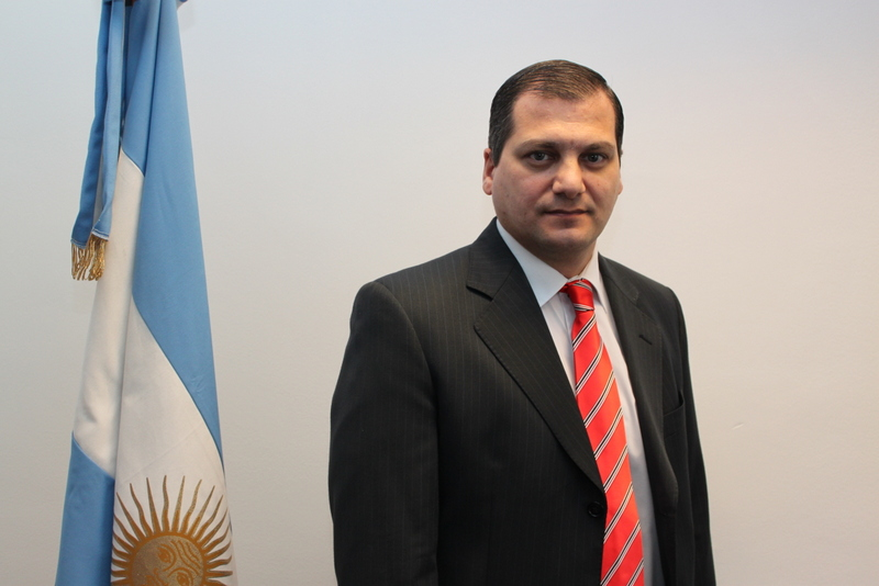 Gabriel Eduardo Vega
