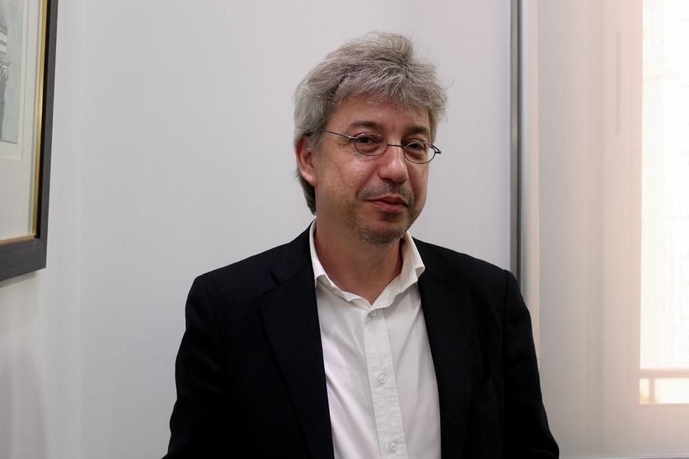 Horacio Guillermo Corti