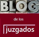 Acceda al blog de los juzgados