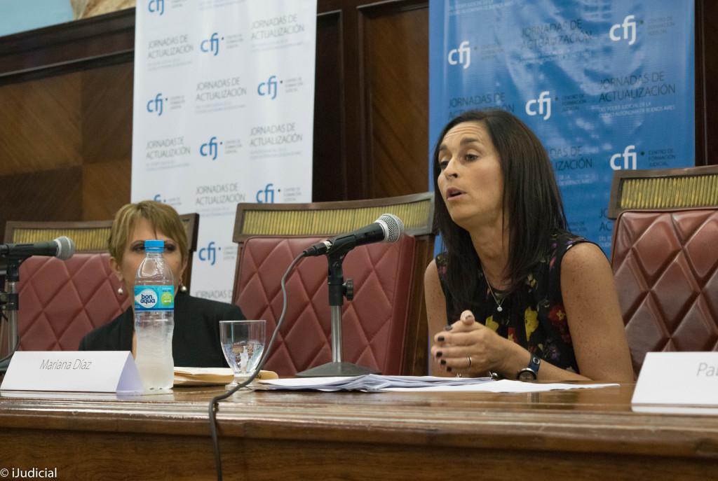 Mariana Dïaz