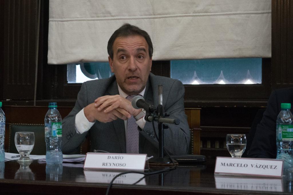 Darío Reynoso