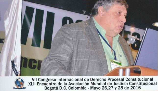 López Alfonsín