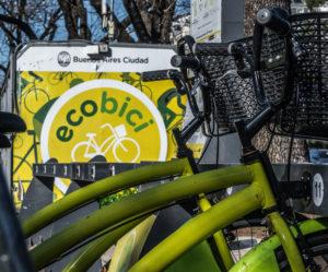 Eco Bici. Foto: Ijudicial