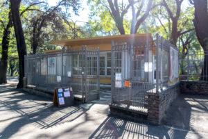 """Biblioteca Pública Infantil """"Enrique Banchs"""". Foto iJudicial"""
