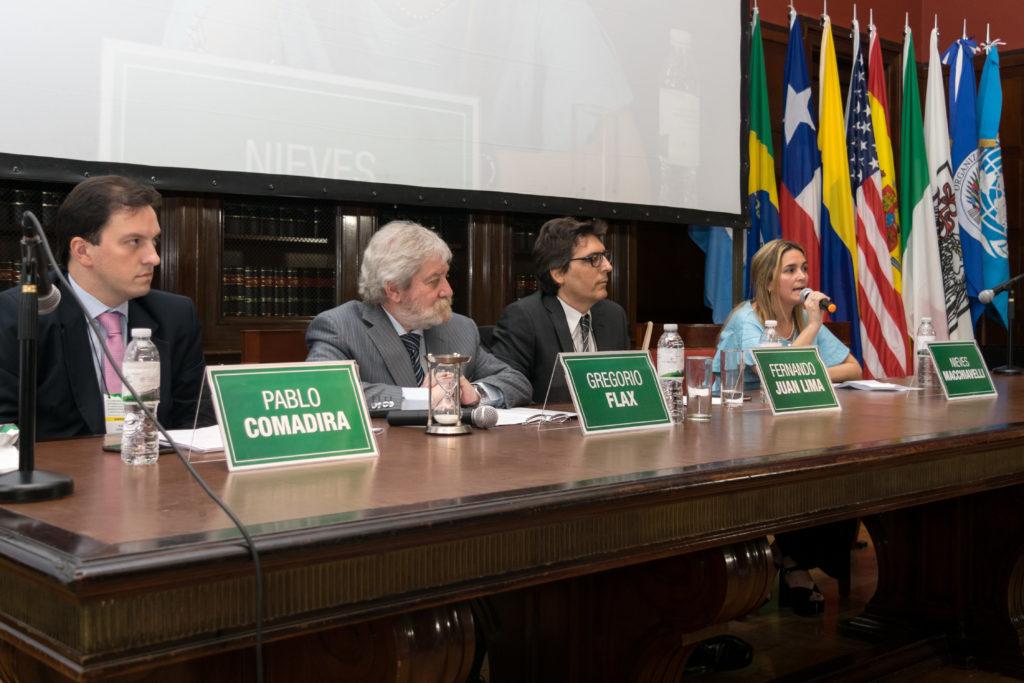 III Congreso Internacional y VI Jornadas de Administración y Justicia de la CABA