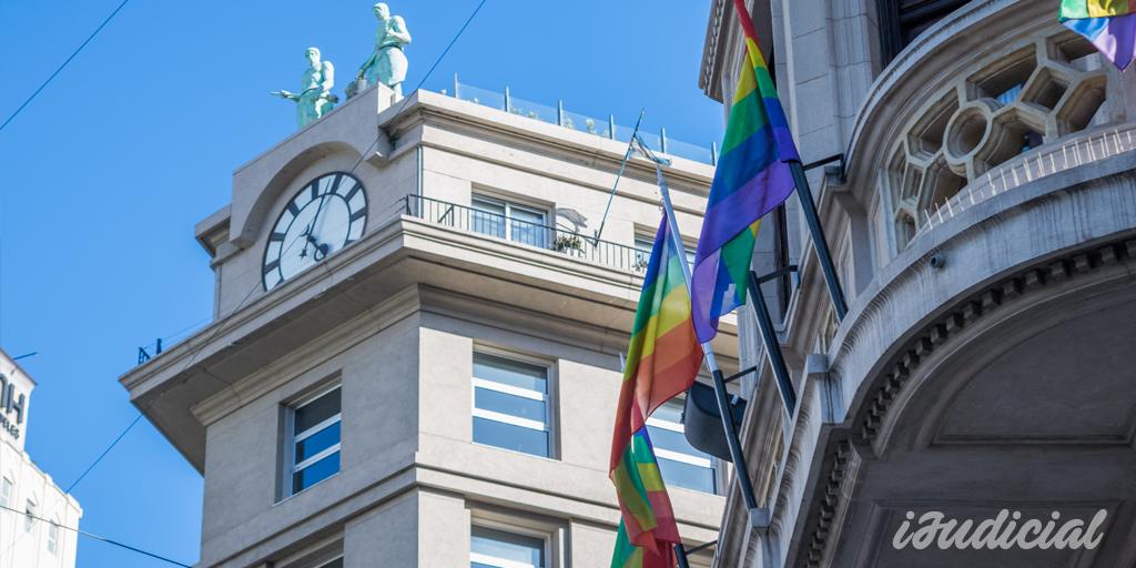 Amparo de vivienda en favor de integrantes del colectivo trans