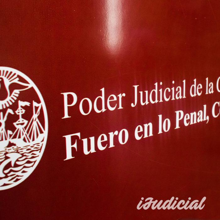 La transferencia de competencias fue la protagonista central del fuero penal en 2019